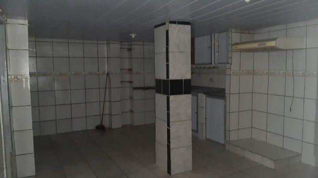 Oportunidade! Três Casas Com Um Kitnet Na Ur 05 ibura - Foto 6
