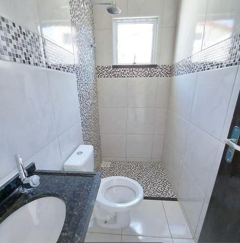 GÊ Moderna Casa, Loteamento Castelo, 3 dormitórios, 2 banheiros, 2 vagas. - Foto 15