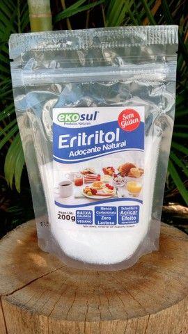 produtos fit ***zero glúten **** zero lactose *** veganos *** adoçantes *** funcionais - Foto 4