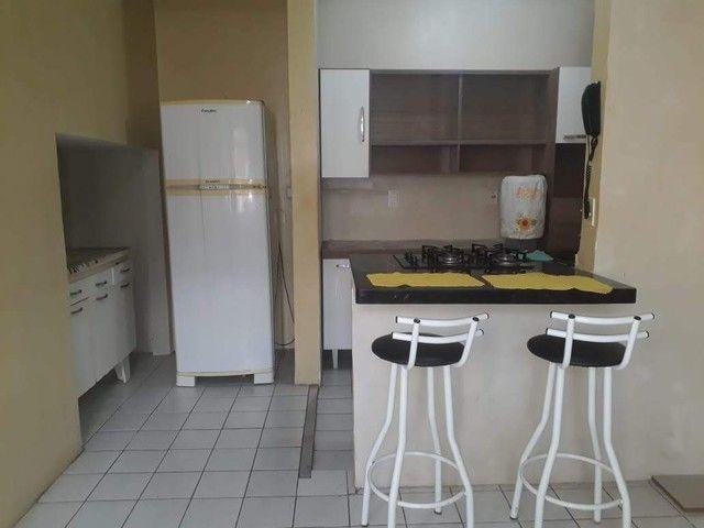 Apartamento em condomínio fechado - Foto 4