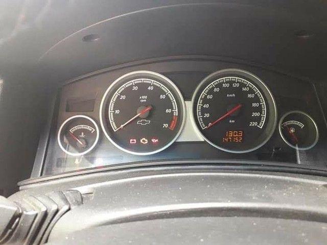 Vendo vectra elite 2006 2.4 automático  - Foto 3