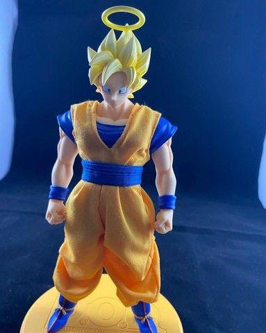 Goku DOD Megahouse original
