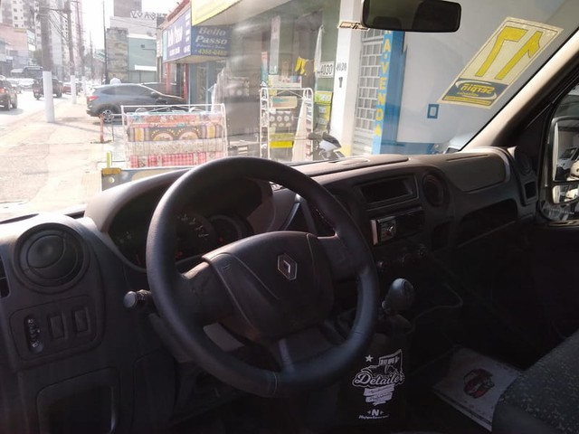 Renault Master 2.3 Bau 2017 - Foto 6