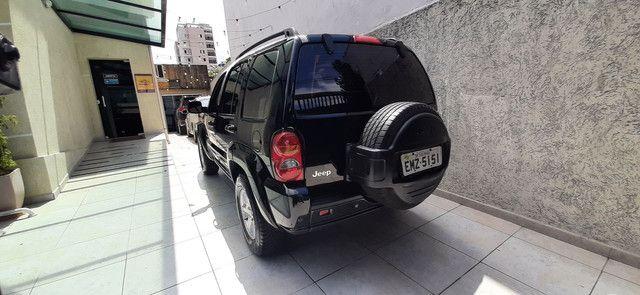 Jeep Cherokee Sport 2004 4x4  - Foto 12