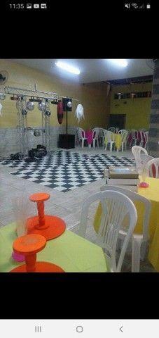 Alugo salão de festas Geovanna  - Foto 4