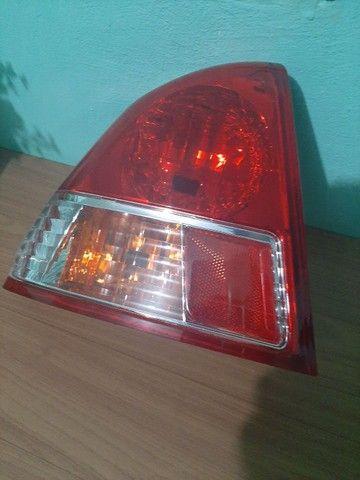 Vende-se Lanterna do Civic - Foto 2