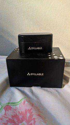 Syllabe S101
