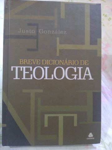 Breve Dicionário Teologia - Foto 5