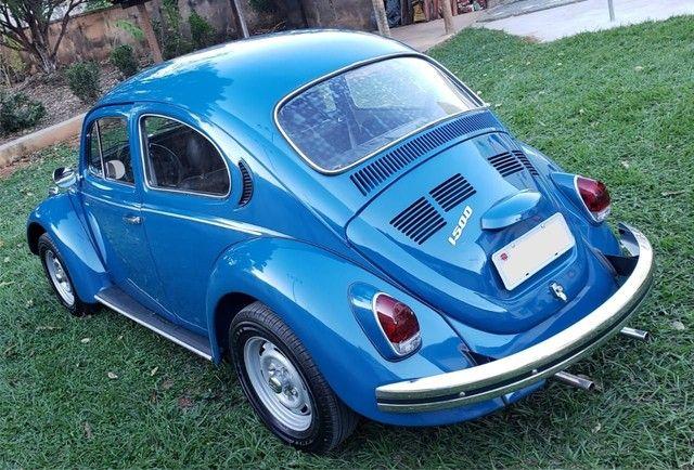 Fusca 1973 1500 - Foto 3