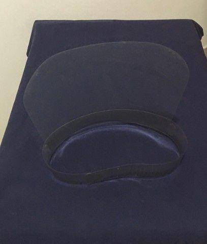 5,00 Máscara Protetora Tipo Face Shield - Foto 4