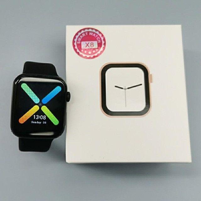 Relógio Smartwatch X8 Novo - Foto 2