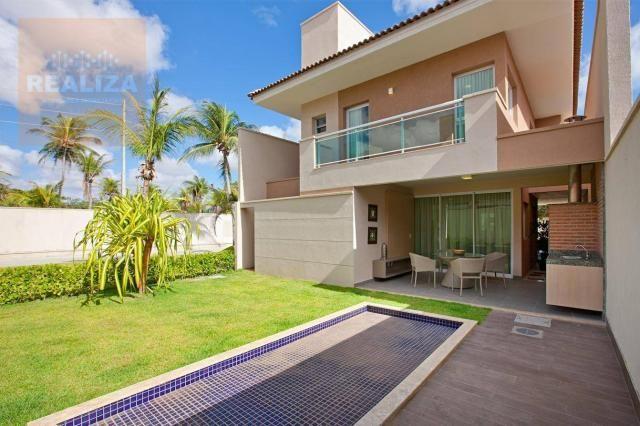 Casa com 3 dormitórios à venda, 176 m² no Eusébio - Foto 10
