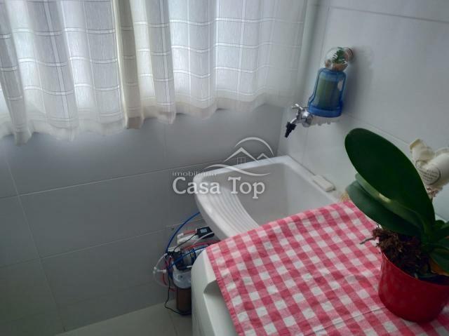 Apartamento à venda com 3 dormitórios em Estrela, Ponta grossa cod:2865 - Foto 13