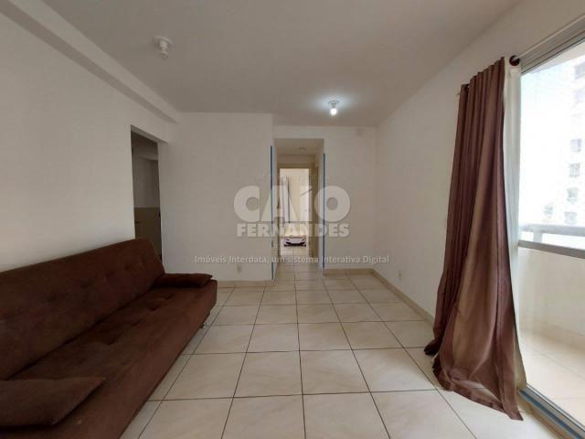 Apartamento à venda com 2 dormitórios em Cidade satélite, Natal cod:APV 29399 - Foto 3
