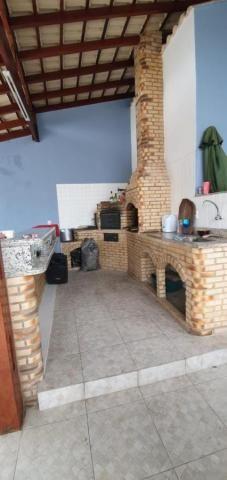 Casa para Venda em Nova Iguaçu, Santa Eugênia, 3 dormitórios, 1 suíte, 2 banheiros, 1 vaga - Foto 16