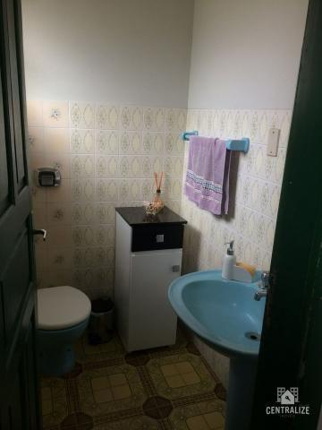Casa à venda com 3 dormitórios em Uvaranas, Ponta grossa cod:621 - Foto 11