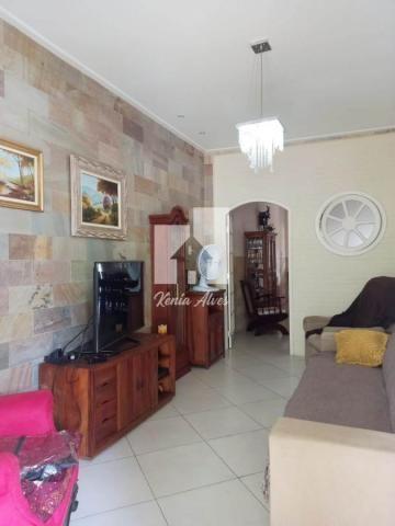 Casa para Venda em Volta Redonda, Sessenta, 4 dormitórios, 2 suítes, 5 banheiros, 2 vagas - Foto 2