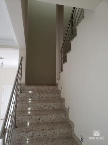 Casa para alugar com 4 dormitórios em Colonia dona luiza, Ponta grossa cod:1167-L - Foto 16