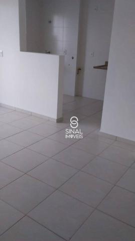 Apartamento de 03 quartos em condomínio com piscina. - Foto 16