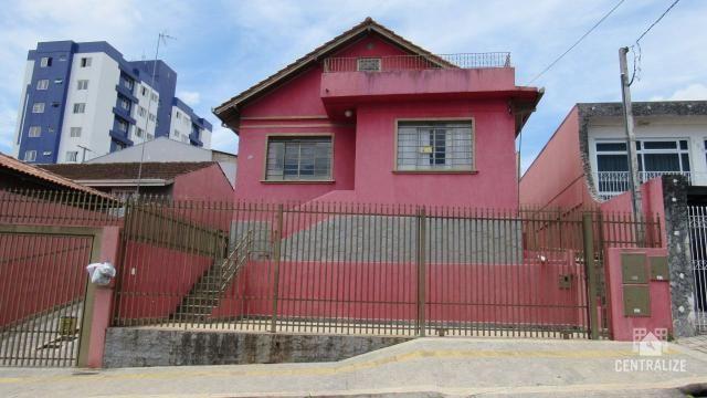 Casa para alugar com 4 dormitórios em Centro, Ponta grossa cod:677-L - Foto 2