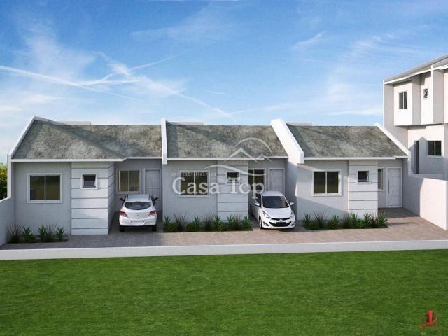 Casa de condomínio à venda com 2 dormitórios em Oficinas, Ponta grossa cod:3654 - Foto 7