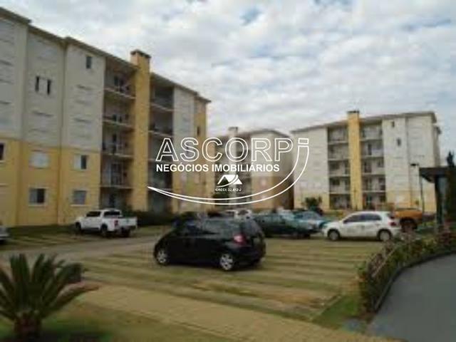 Apartamento no Edifício Verano apenas 209 mil reais (Cod:AP00193) - Foto 3