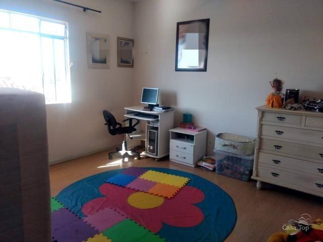 Casa à venda com 3 dormitórios em Oficinas, Ponta grossa cod:1285 - Foto 5