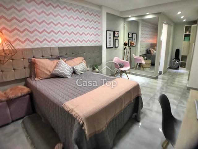 Casa para alugar com 4 dormitórios em Oficinas, Ponta grossa cod:3720 - Foto 17