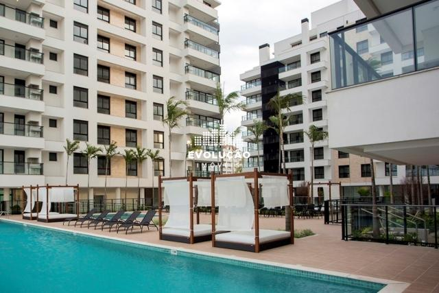 Apartamento à venda com 3 dormitórios em Balneário, Florianópolis cod:9924 - Foto 2