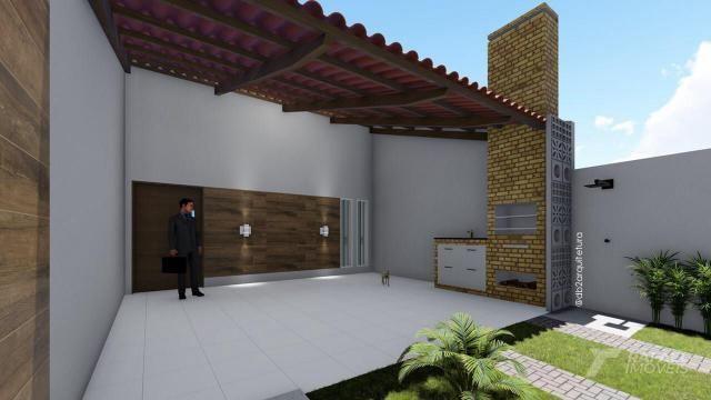 Casa à venda com 3 dormitórios em Indianopolis, Caruaru cod:0011 - Foto 17
