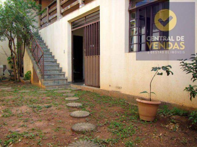 Casa à venda com 5 dormitórios em Dona clara, Belo horizonte cod:99 - Foto 8