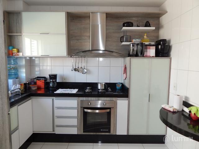Apartamento à venda com 3 dormitórios em Estrela, Ponta grossa cod:A528 - Foto 9