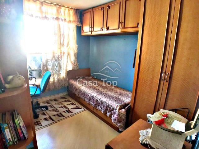 Apartamento à venda com 3 dormitórios em Jardim carvalho, Ponta grossa cod:2295 - Foto 5