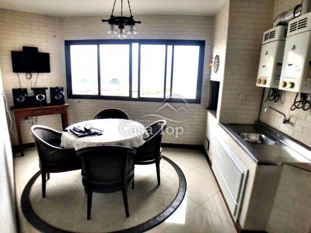 Apartamento à venda com 4 dormitórios em Nova russia, Ponta grossa cod:2500 - Foto 11