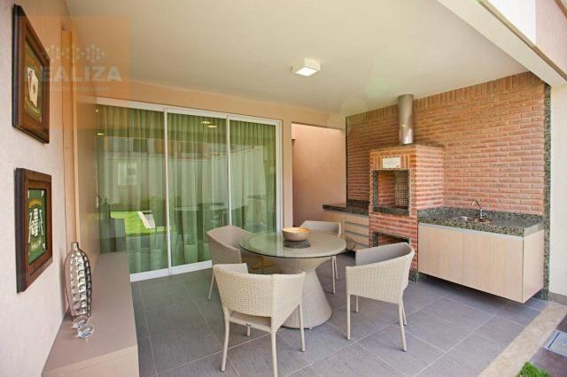 Casa com 3 dormitórios à venda, 176 m² no Eusébio - Foto 9