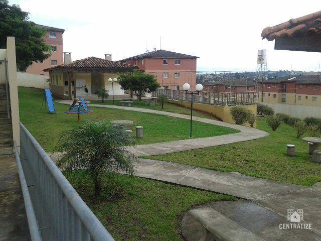 Apartamento à venda com 2 dormitórios em Estrela, Ponta grossa cod:365 - Foto 5