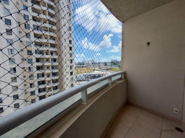 Apartamento à venda com 2 dormitórios em Cidade satélite, Natal cod:APV 29399 - Foto 9