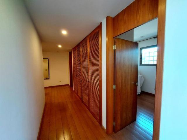 Casa para alugar com 5 dormitórios em Jardim sumare, Ribeirao preto cod:L20626 - Foto 17
