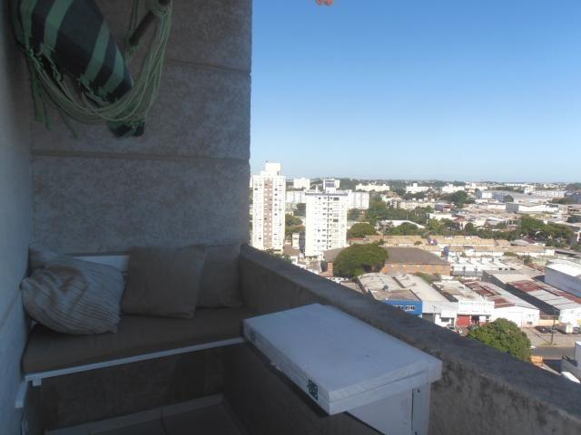 Apartamento à venda com 3 dormitórios em São sebastião, Porto alegre cod:156817 - Foto 12
