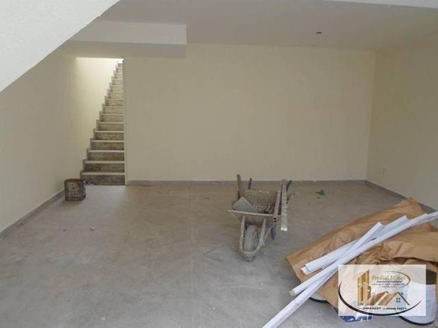 Casa com 3 dormitórios à venda por R$ 750.000 - Santa Mônica - Belo Horizonte/MG - Foto 13