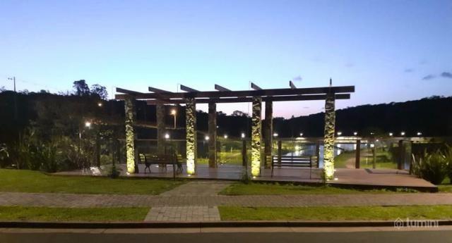 Terreno à venda em Colonia dona luiza, Ponta grossa cod:TC042 - Foto 9