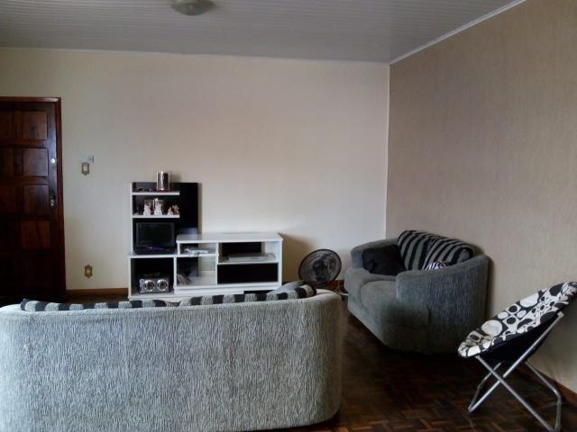 Apartamento à venda com 3 dormitórios em Centro, Ponta grossa cod:853 - Foto 3