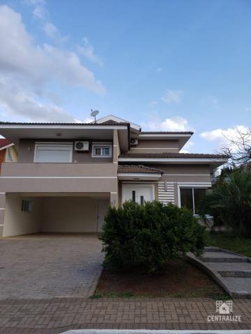 Casa para alugar com 4 dormitórios em Colonia dona luiza, Ponta grossa cod:1167-L - Foto 2