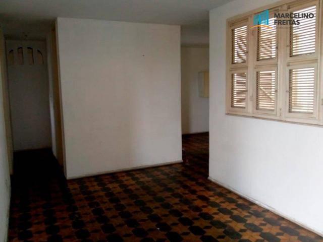 Cobertura com 3 dormitórios para alugar, 180 m² por R$ 709,00/mês - Dionisio Torres - Fort - Foto 13