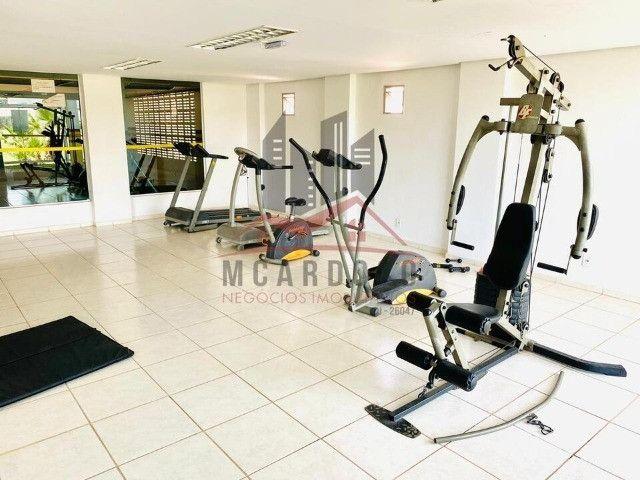Apartamento 02quartos Samambaia, garagem coberta, Aceita Financiamento - Foto 4