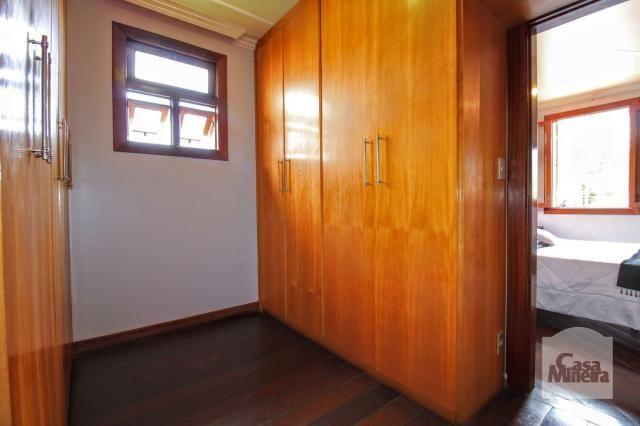 Casa à venda com 5 dormitórios em Castelo, Belo horizonte cod:277001 - Foto 14