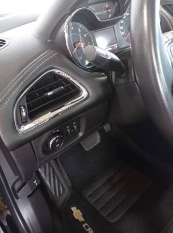 CRUZE 2018/2019 1.4 TURBO LT 16V FLEX 4P AUTOMÁTICO - Foto 6