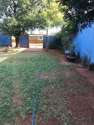 Casa à venda, 3 quartos, 6 vagas, Vila Belo Horizonte - Campo Grande/MS - Foto 3
