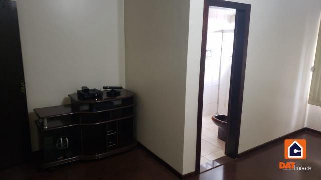 Casa para alugar com 4 dormitórios em Jardim carvalho, Ponta grossa cod:1172-L - Foto 15