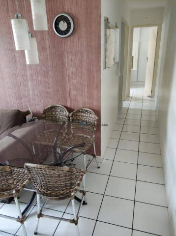 Apartamento No Condomínio Residencial Valência - Foto 13